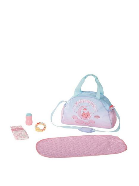 baby-annabell-changing-bag