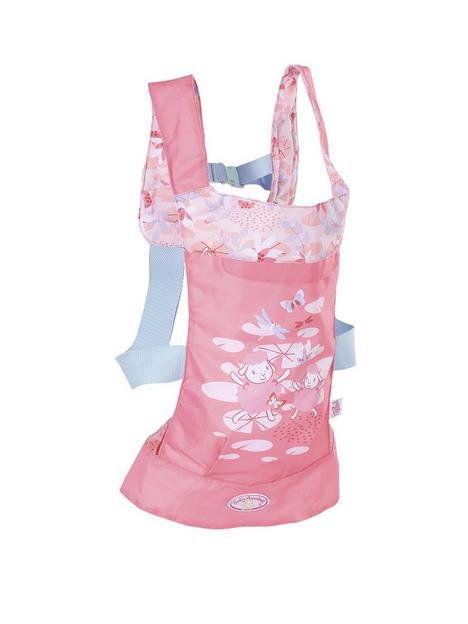 baby-annabell-active-cocoon-carrier