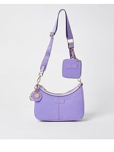 river-island-scoop-crossbody-bag-with-pouch-purple