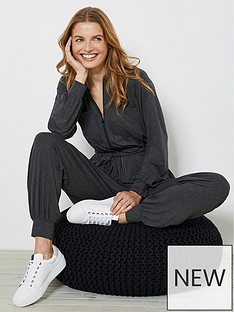 mint-velvet-mint-velvet-grey-zip-front-jersey-jumpsuit