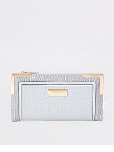 river-island-embossed-metal-corner-grey
