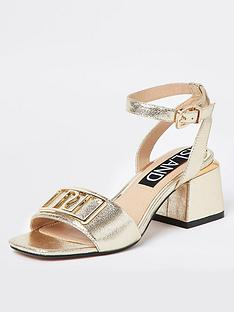 river-island-branded-two-part-sandal-gold