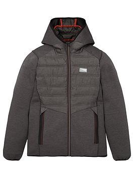 jack-jones-junior-boys-core-hybrid-jacket-black
