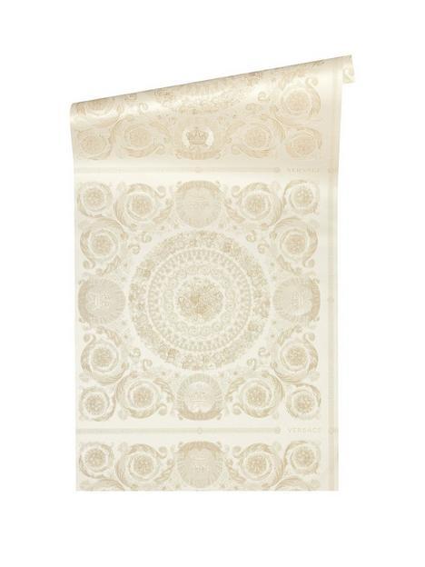 versace-heritage-cream-wallpaper