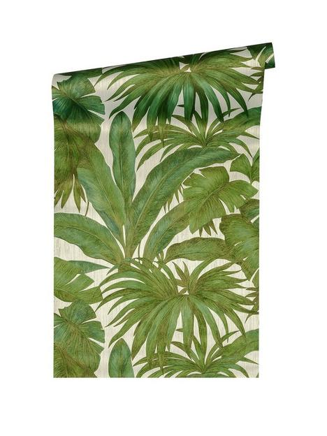versace-giungla-green-wallpaper