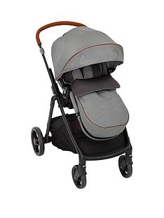 graco-near2me-pushchair-steeple-grey