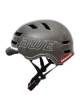 awe-ebike-scooter-bike-helmet-adultnbsp58-60cm--nbspgraphite-grey