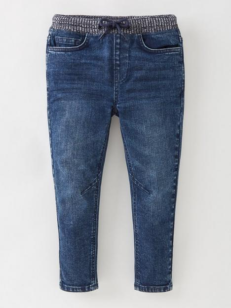 mini-v-by-very-boys-knitted-waistband-jeans-mid-blue