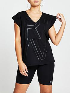 river-island-ri-active-sustainable-branded-t-shirtnbsp--black