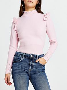 ri-petite-ri-petite-pearl-square-neck-jumper-light-pink