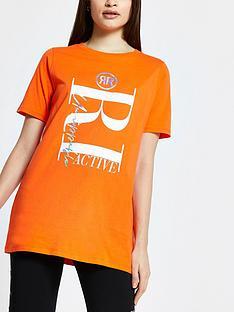 river-island-rinbspactive-t-shirtnbsp--orange