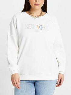 ri-plus-ri-plusnbspnew-york-embroidered-sweater-white
