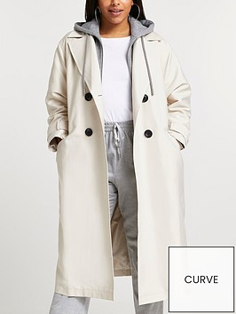 ri-plus-hooded-trench-coat-beige