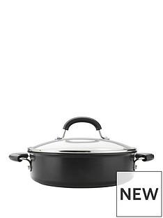 circulon-circulon-total-hard-anodised-induction-28cm-5-litre-sauteuse-pan-with-glass-lid
