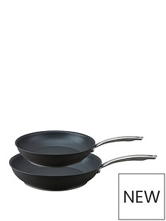 circulon-circulon-excellence-hard-anodised-induction-26cm-and-30cm-frying-pan-set