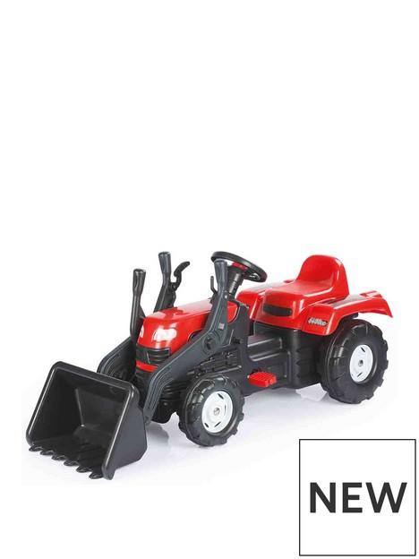 dolu-tractor-front-loader