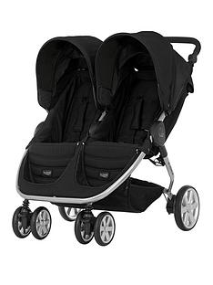 britax-b-agile-double-pushchair