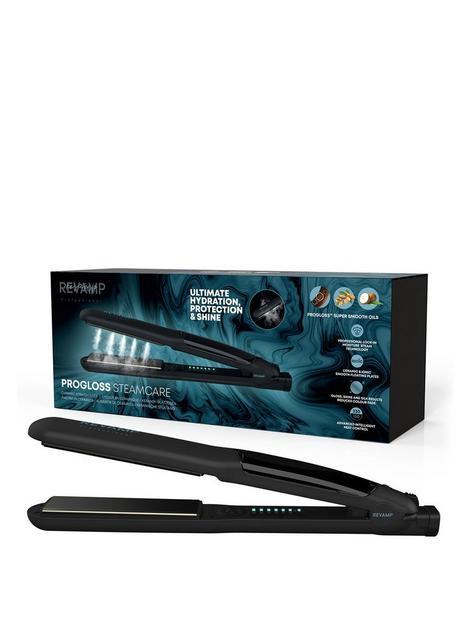 revamp-revamp-progloss-steamcare-hair-straightener-st-1600