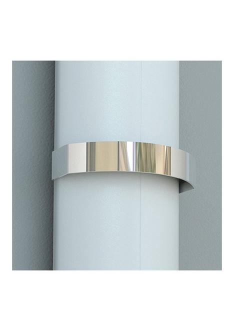 ultraheat-ultraheat-mira-towel-bar-attachment-polished-stainless-steel