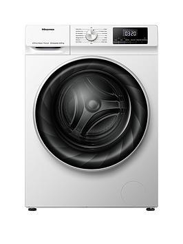 hisense-hisense-wdqy1014evjm-10kg-wash-6kg-dry-1400-spin-washer-dryer--white
