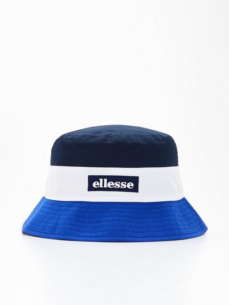 ellesse-onzio-bucket-hat-blue