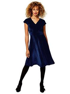 joe-browns-festive-velvet-dress