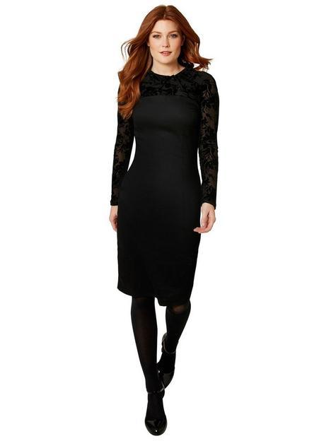 joe-browns-gorgeous-party-dress-black