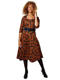joe-browns-crisp-leaves-dress