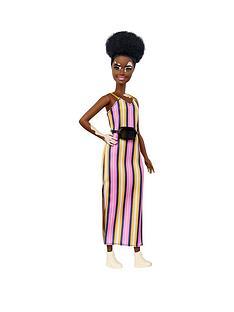 barbie-fashionistas-doll-striped-dress-vitiligo