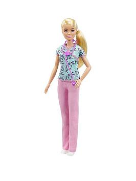 barbie-careersnbspnurse-doll