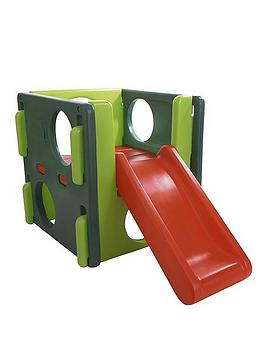 little-tikes-junior-activity-gym--nbspevergreen