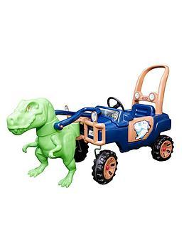little-tikes-t-rex-truck