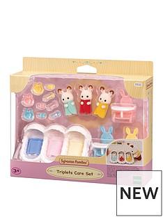 sylvanian-families-triplets-care-set