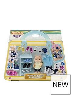 sylvanian-families-sylvanian-families-fashion-playset-shoe-shop