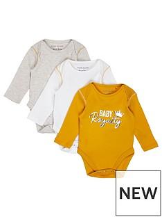 river-island-baby-long-sleeve-bodysuit-3-packnbsp-nbspyellow
