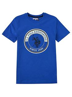 us-polo-assn-boys-graphic-t-shirt-blue