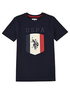 us-polo-assn-boys-shield-t-shirt-navy