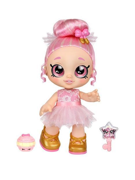 kindi-kids-kindi-kids-fun-time-friends-pirouetta-pre-school-kindi-kids-10-inch-doll-and-2-shopkin-accessories