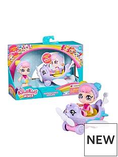 kindi-kids-kindi-kids-minis-rainbow-kates-airplane-collectable-vehicle-and-posable-bobble-head-figurine