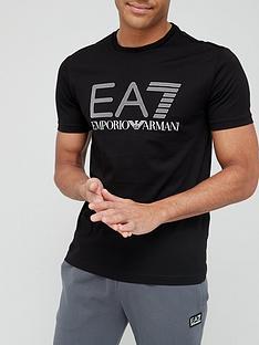 ea7-emporio-armani-visibility-logo-t-shirt-black