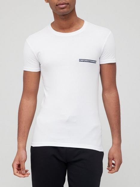 emporio-armani-bodywear-icon-logo-lounge-slim-fit-t-shirt-white