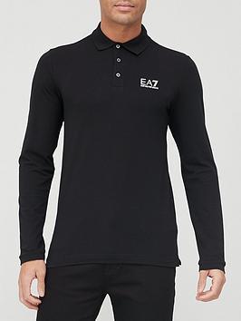 ea7-emporio-armani-core-id-logo-long-sleeve-polo-shirt-blacknbsp