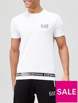 ea7-emporio-armani-logo-series-tape-t-shirt-white
