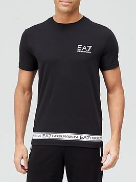 ea7-emporio-armani-logo-series-tape-t-shirt-black