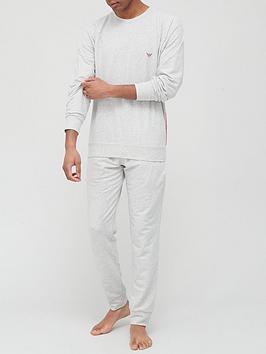 emporio-armani-bodywear-french-terry-lounge-sweatshirt-amp-pants-set-grey