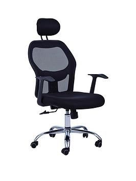 premier-housewares-nicky-office-chair