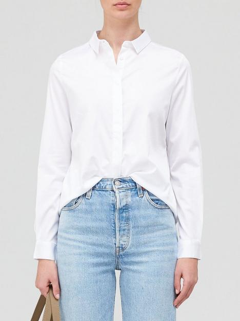 coster-copenhagen-regular-shirt-white