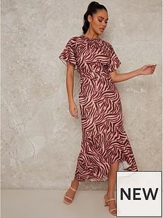 chi-chi-london-jean-dress-pinknbsp