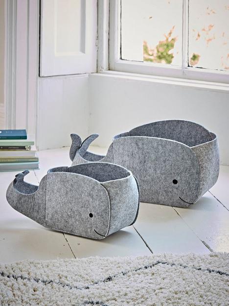 cox-cox-set-of-2-felt-whale-storage-bags