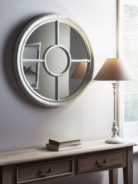 cox-cox-white-round-window-mirror